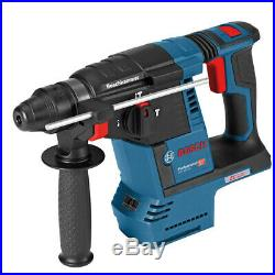 Bosch GBH 18 V-20 18V Li-ion Cordless SDS+ Rotary Hammer Drill Body 0611911000