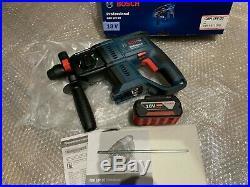 Bosch GBH 18 V-20 SDS+ Plus Cordless Rotary Hammer Drill 4.0Ah