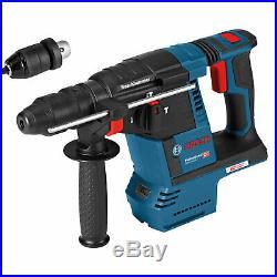 Bosch GBH 18 V-26 F 18v Cordless SDS Drill No Batteries