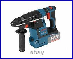 Bosch GBH 18 V-26 SDS+ Brushless Rotary Hammer Drill In Carton 0611909000
