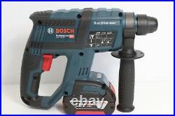 Bosch GBH 18 V-EC Professional Hammer Drill
