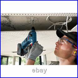 Bosch GBH 18 V-LI CP 18v Cordless SDS Drill No Batteries