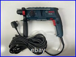 Bosch GBH 2000 Professional 240V 620W SDS+ Plus Corded Hammer Drill Excellent