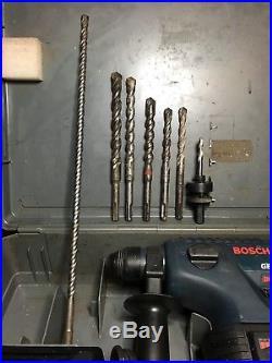 Bosch GBH 24VRE 24v volt Cordless Hammer Drill SDS Plus 1x Battery