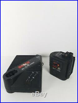 Bosch GBH 24V Cordless Hammer Drill SDS 1x 24v 2.0Ah Batteries & Charger