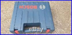 Bosch GBH 2-20 D SDS hammer Drill, chisel, breaker, kango, 230V corded masonry