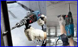 Bosch GBH 2-20 RE Professional Rotary Hammer Drill with SDS Plus / 600W 220V