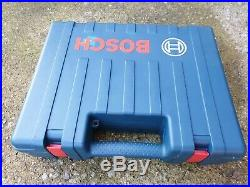 Bosch GBH 2-24 D SDS+ hammer Drill/Chisel, breaker, kango, 110V corded, 2kg