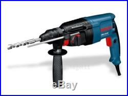 Bosch GBH 2-26 RE Professional Rotary Hammer Drill withSDS-plus (220V/NEW)