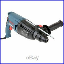 Bosch GBH 2-26 SDS+ PLUS Rotary Hammer Drill In Carry Case 06112A3070