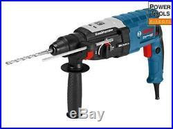Bosch GBH 2-28 SDS Plus Rotary Hammer Drill 880W 240V