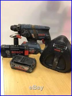 Bosch GBH-36V-EC Hammer Drill (ROC99680)