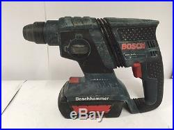 Bosch GBH 36V-LI Compact Professional Hammer Drill 141041/70