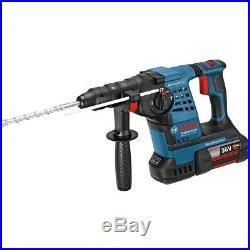 Bosch GBH 36V-LI Plus Professional Cordless 36v SDS Hammer / Body Only