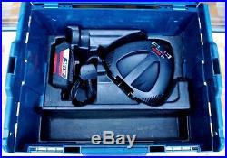 Bosch GBH 36 V-EC Compact Professional 36V Brushless Hammer Drill LBOX 2.0Ah