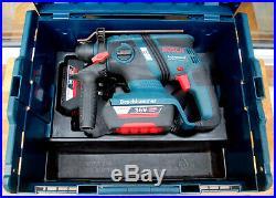 Bosch GBH 36 V-EC Compact Professional 36V Brushless Hammer Drill SDS+ 2.0Ah