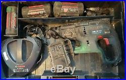 Bosch GBH 36 V-Li Cordless SDS Hammer Drill
