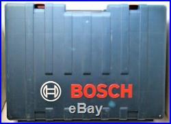 Bosch GBH 4-32 DFR Hammer Drill 240v + Accessories