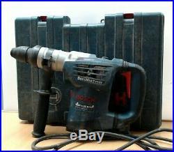 Bosch GBH 4-32 DFR Professional Hammer Drill 110v OL 93373
