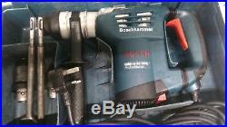 Bosch GBH 4-32 DFR SDS Plus 240v Hammer Drill