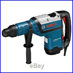Bosch GBH 8-45D 230v SDS-max Rotary Hammer Drill NEW