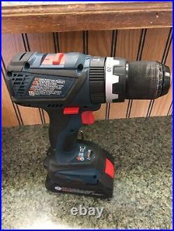 Bosch GSB18V-535C 1/2 Hammer Drill