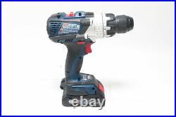 Bosch GSB18V-755CN 18V EC Brushless Brute Tough 1/2 In. Hammer Drill/Driver