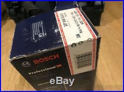 Bosch GSB 12 V-15 LI Combi Hammer Drill + GDR 12 V-105 Impact Driver Twinpack