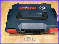 Bosch GSB 12 V-15 LI Combi Hammer Drill + GDR 12 V-105 Impact Driver Twinpack L