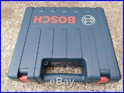 Bosch GSB 18V-50 18V Li Cordless combi hammer drill driver, batteries, charger