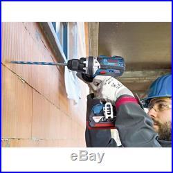 Bosch GSB 18V-85 C Pro. Hammer Drill Bluetooth LED 13mm 18V 2.3Kg Bare Tool