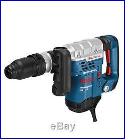 Bosch GSH5CE 5Kg Demolition Hammer with SDS-Max 110V