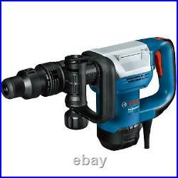 Bosch GSH5 230v SDS-Max Demolition Hammer Chiselling Concrete