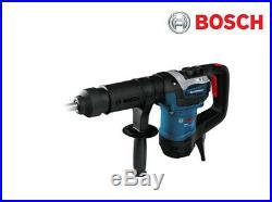 Bosch GSH5 Demolition Hammer SDS Max, 7.5J, 1100W / 220V