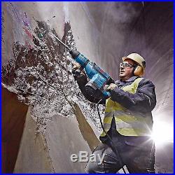 Bosch GSH 7 VC 7kg SDS-Max Demolition Breaker Chiselling Hammer GSH7 GSH7CE 240V