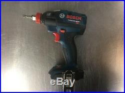 Bosch GXL18V-225B24 2 Tool Combo HDH183 Hammer drill IDH182 Impact
