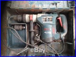 Bosch Gbh4-32Dfr Multidrill 4Kg Rotary Hammer drill 240v