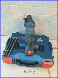 Bosch Gbh 18 V-26 F Sds+ Brushless Rotary Hammer Drill