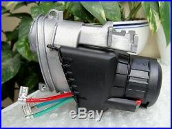 Bosch Gbh 36 V-ec 2 Mode Compact 36v Sds Hammer Drill Brushless DC Motor Unit