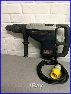 Bosch Gbh 7-46 De Professional Sds Max Drill Hammer 110v