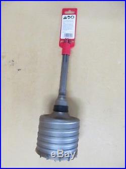 Bosch HC8550 SDS-MaxRotary Hammer Core Bit Concrete 4x12