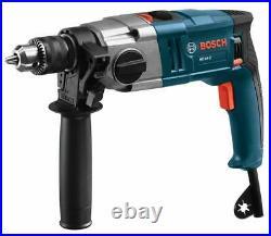 Bosch-HD18-2 Two-Speed Hammer Drill