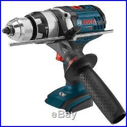 Bosch HDH181XB 18-Volt 1/2-Inch Brute Tough Hammer Drill/Driver Bare Tool