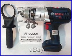 Bosch HDH181X 18-Volt 1/2-Inch Brute Hammer Drill