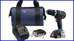 Bosch HDS183-02 18V 1/2 Hammerdrill/Driver Kit