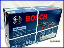 Bosch Hammer Drill 18V Bosch Impact Drill 18V 2-Drills Bosch Combo Kit WithBattery