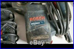 Bosch Hammer Drill RH328VC Hilti Bits