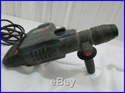 Bosch Hammer sds plus corded rotary hammer Drill 11236VS