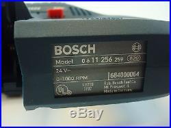Bosch New Genuine OEM 11524 24V Cordless 3/4 Rotary Hammer Drill SDS Plus