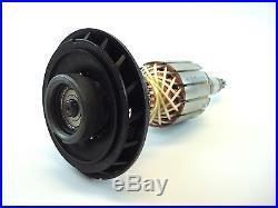 Bosch New Genuine Rotary Hammer Armature # 1614011074 11316EVS 11245EVS 11317EVS